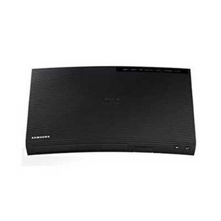 Refurbished Samsung BD-J5700 Curved Blu-ray Player with Wi-Fi (2015 Model)