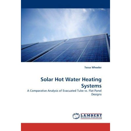 Solar Hot Water Heating Systems (Solar Water Heating System)