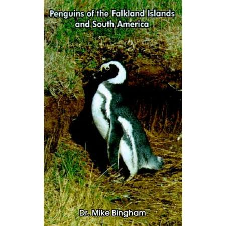 Falkland Island Falkland Islands (Penguins of the Falkland Islands and South America - eBook )