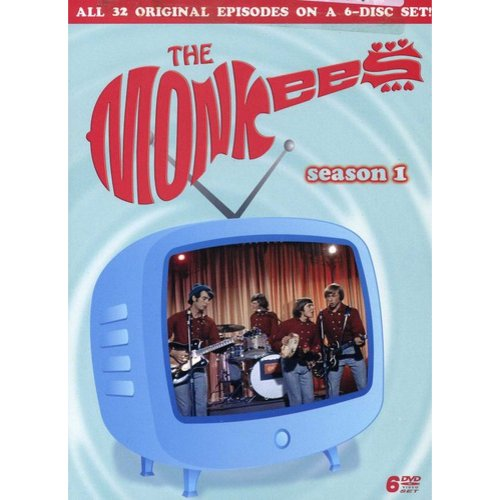 The Monkees: Season One