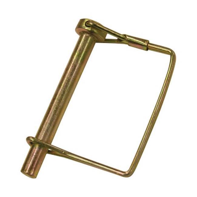 S070965ZBU Steel Lock Pin  3 x 5.5 in. - image 1 de 1