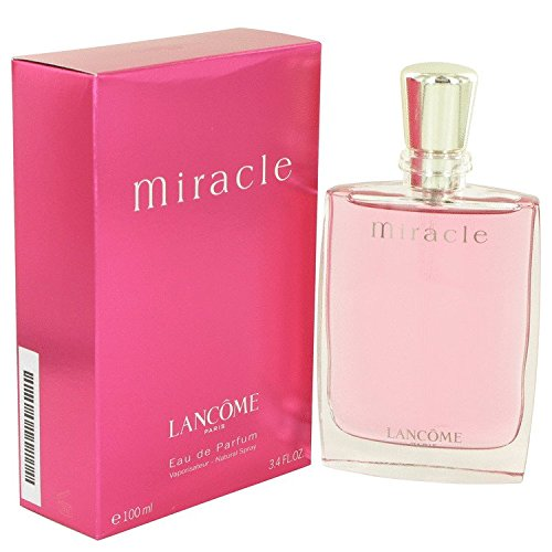 Miracle by Lancome EDP Spray 3.4 OZ For Women