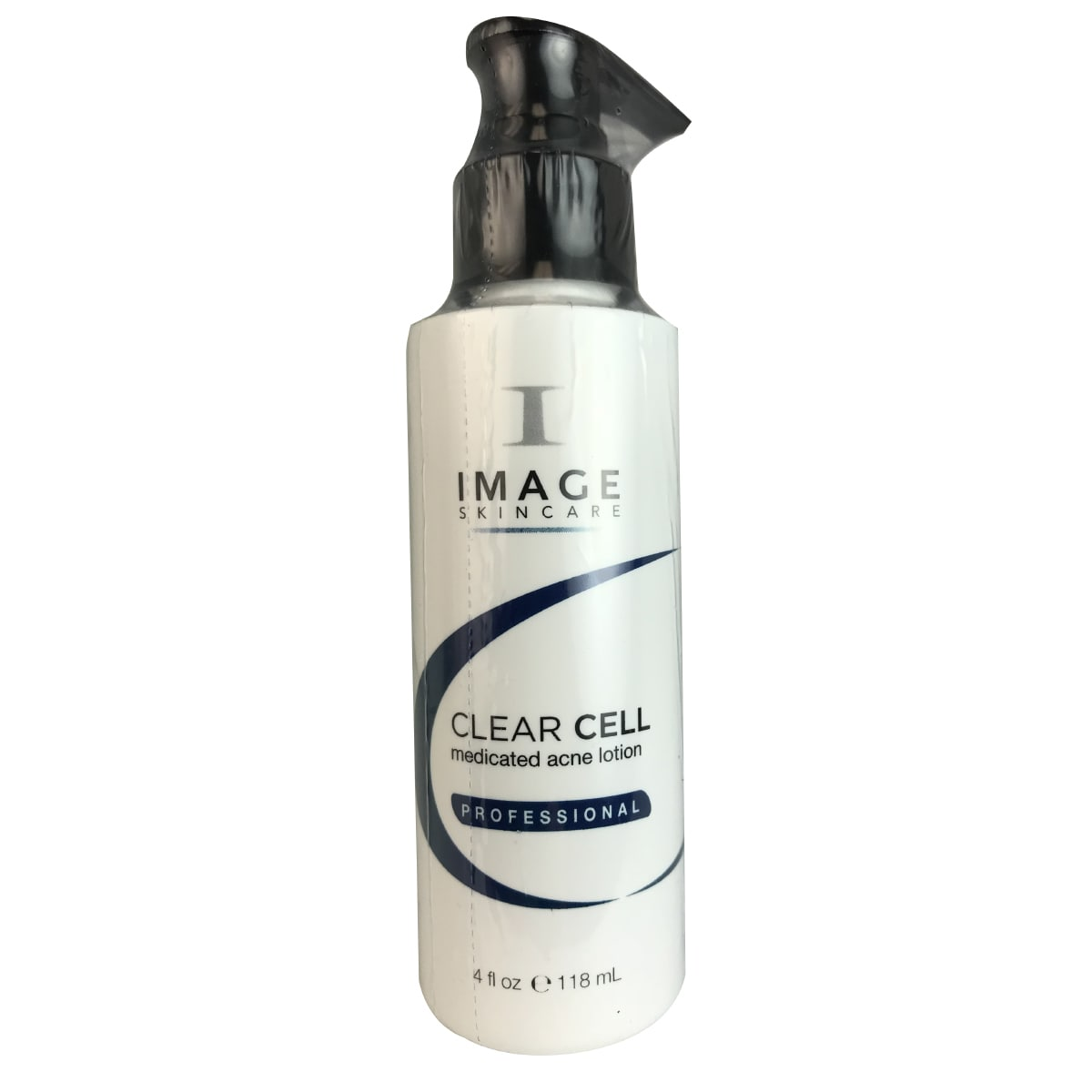 Image Skin Care Image Skincare Clear Cell 4 Ounce Medicated Acne