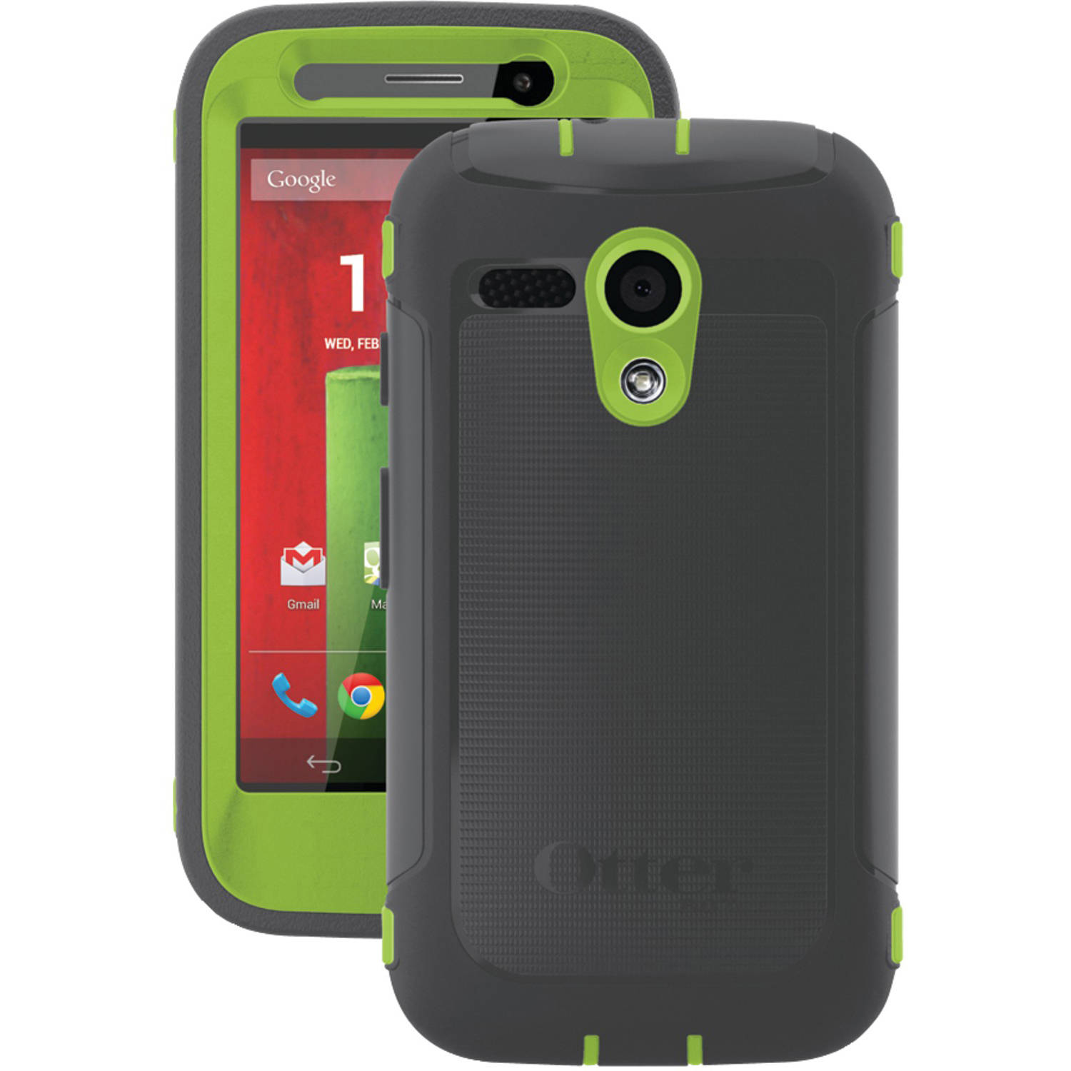 OtterBox Moto G by Motorola Case Defender Series
