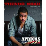 Trevor Noah: African American (Blu-ray) by Allied Vaughn