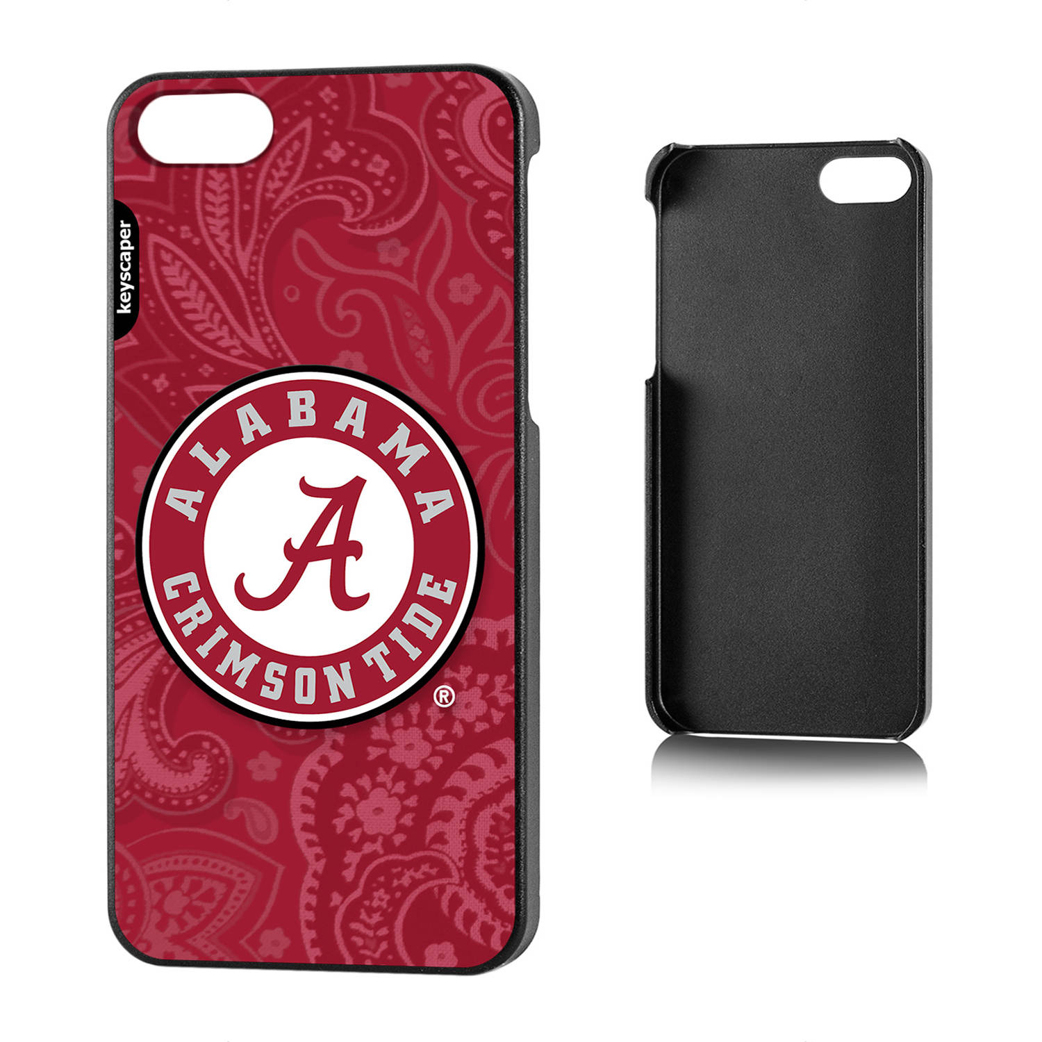 Alabama Crimson Tide iPhone 5 & 5s Slim Case