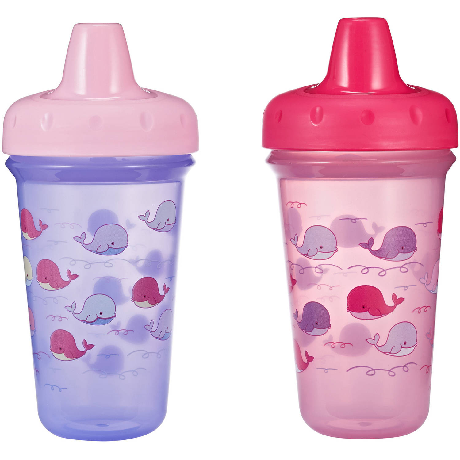 The First Years Stackable Hard Spout Cup