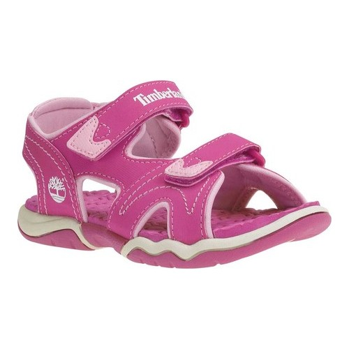 Children's Timberland Adventure Seeker 2-Strap Sandal Youth