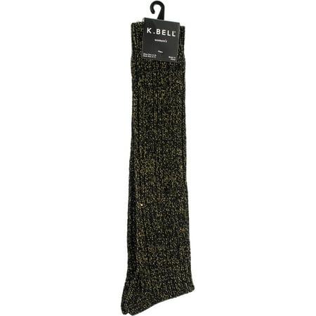 Soft Lure X Marl Knee High Socks -