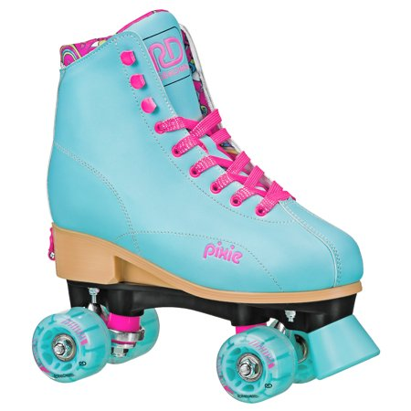 Roller Derby Girls Pixie Adjustable Fashion Roller Skates