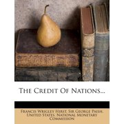 The Credit of Nations...