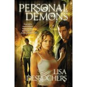 Personal Demons - eBook