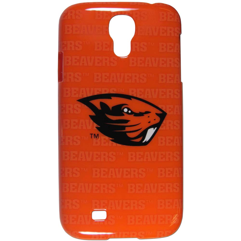 Oregon State Samsung Galaxy S4 Snap on Case (F)