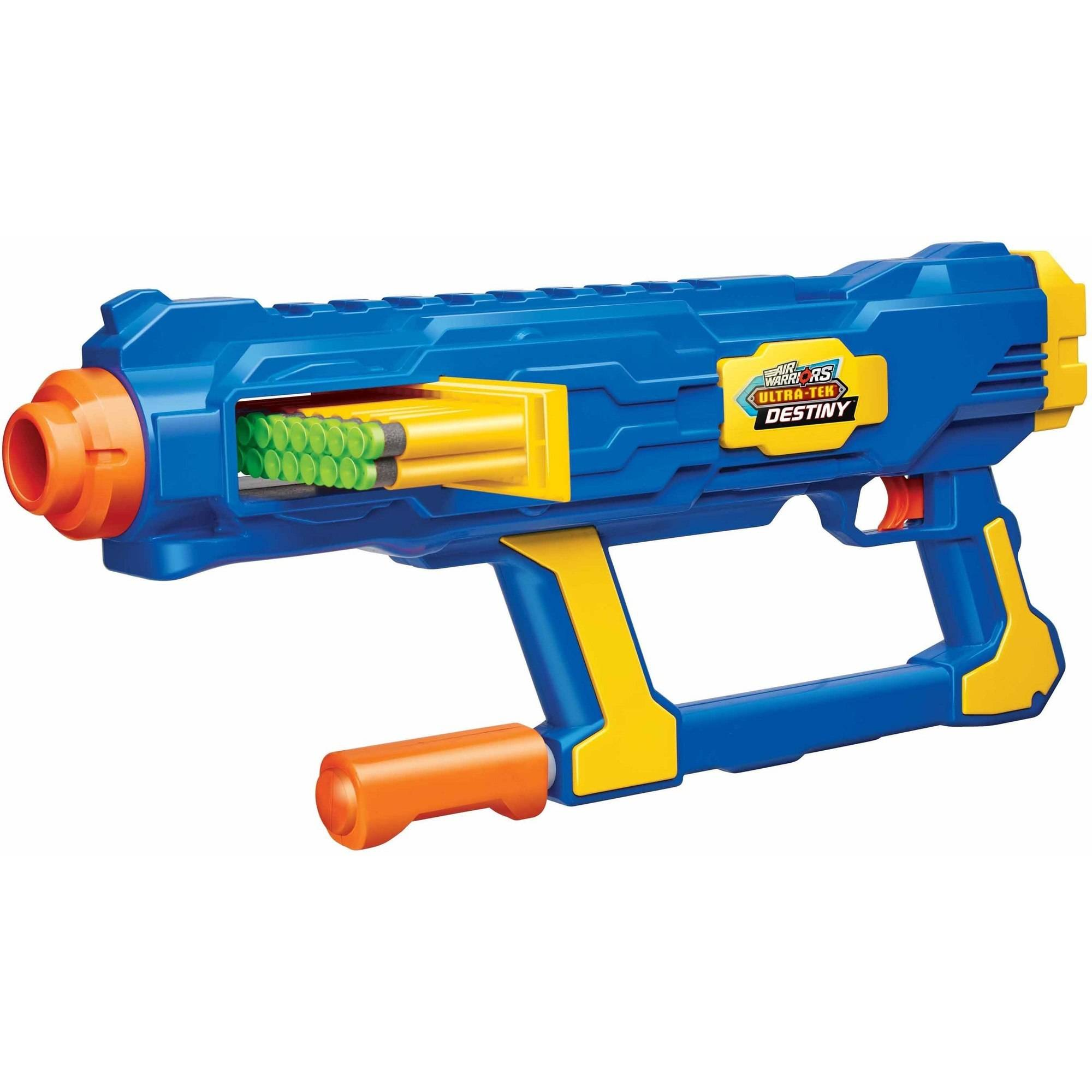 Air Warriors Ultra Tek Destiny Suction Dart Blaster