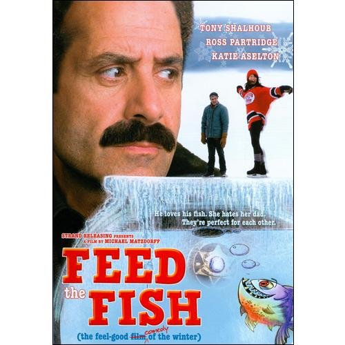 Feed The Fish (Widescreen)