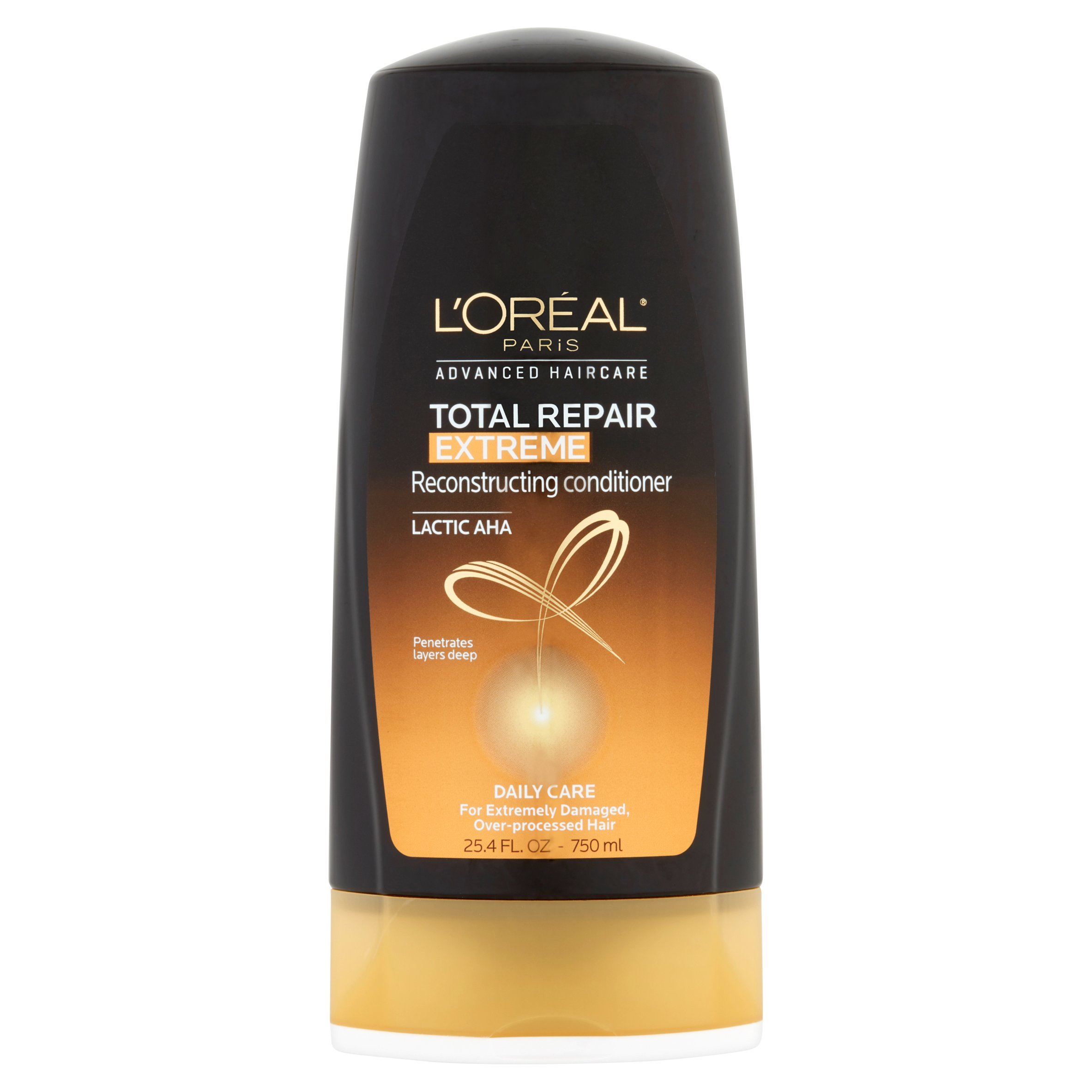 L'Oreal Paris Hair Expert Total Repair Extreme Reconstructing Conditioner 25.4 FL OZ