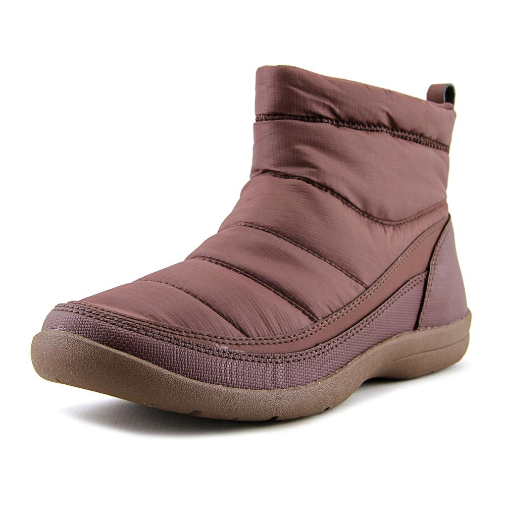 Easy Spirit Kamlet Women Round Toe Boots by Easy Spirit