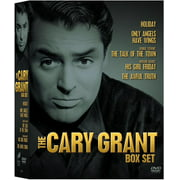 The Cary Grant Box Set by COLUMBIA TRISTAR HOME VIDEO