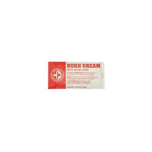 Guardian FABC 100 Burn Cream Packets