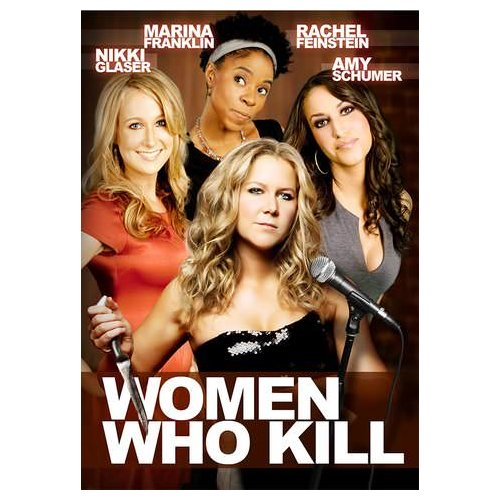 Women Who Kill (2013)