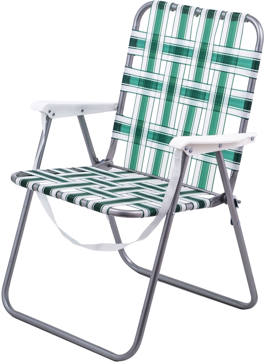 Ozark Trail Oversized Mesh Lounge Camping Chair with Cup Holders Walmart