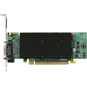 Matrox M9120 PCIex16 512MB DDR2 Graphics Card M9120E512LPUF