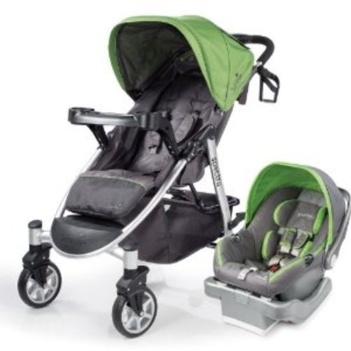 Summer Infant Products Summer Spectra Travel System with ...