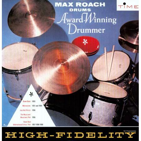 - Award Winning Drummer (Vinyl)