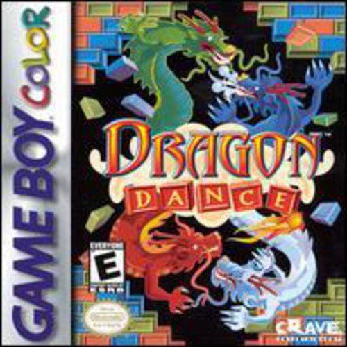 Dragon Dance Game Boy Color