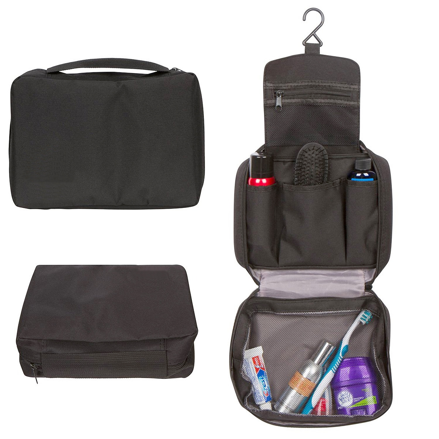 Family Size Toiletry Bag