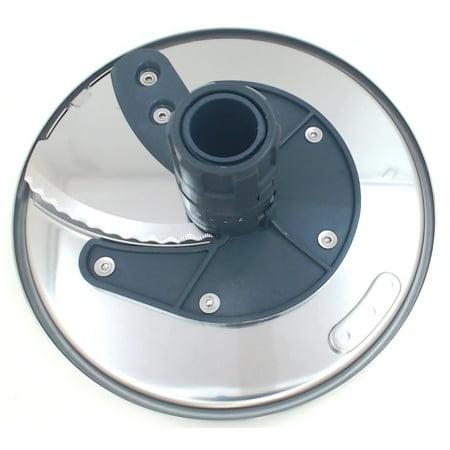 Cuisinart 11-Cup Elemental Food Processor Adjustable Slicing Disc, FP-11SLD