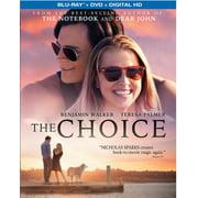 The Choice (Blu-ray + DVD)