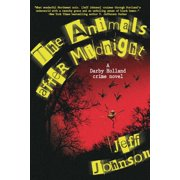 The Animals After Midnight - eBook