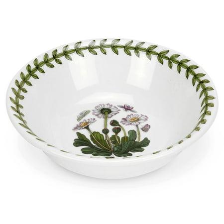 """Portmeirion Botanic Garden Mini Dish/Bowl 5"""" Set of 6"""