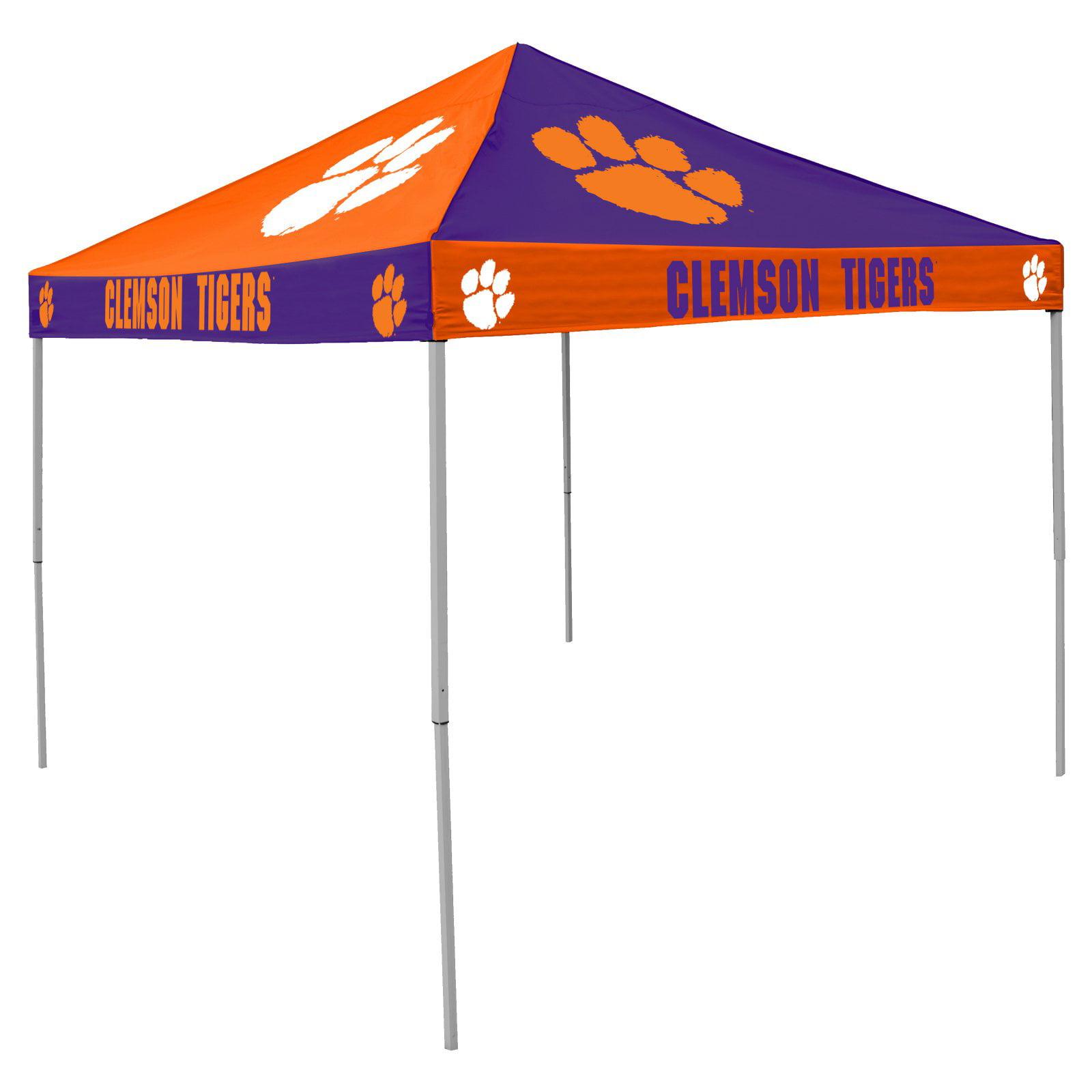 Clemson Tigers CB Canopy