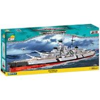 COBI Historical Collection Battleship Bismarck