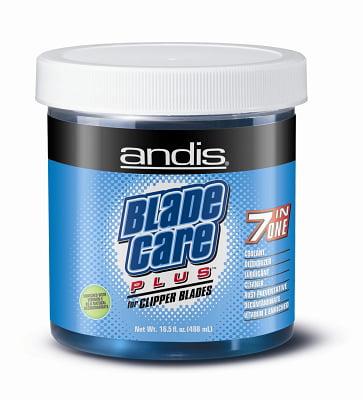 Andis Blade Care Plus 12570 Dip Jar, 16 oz