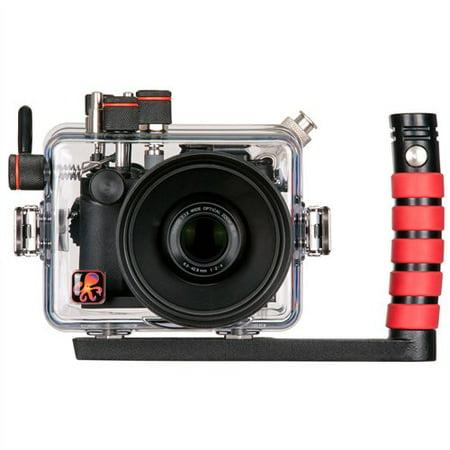 Ikelite 6182.78 Underwater Camera Housing for Nikon P7800 Digital Camera Ikelite 6182.78 Underwater Camera Housing for Nikon P7800 Digital Camera