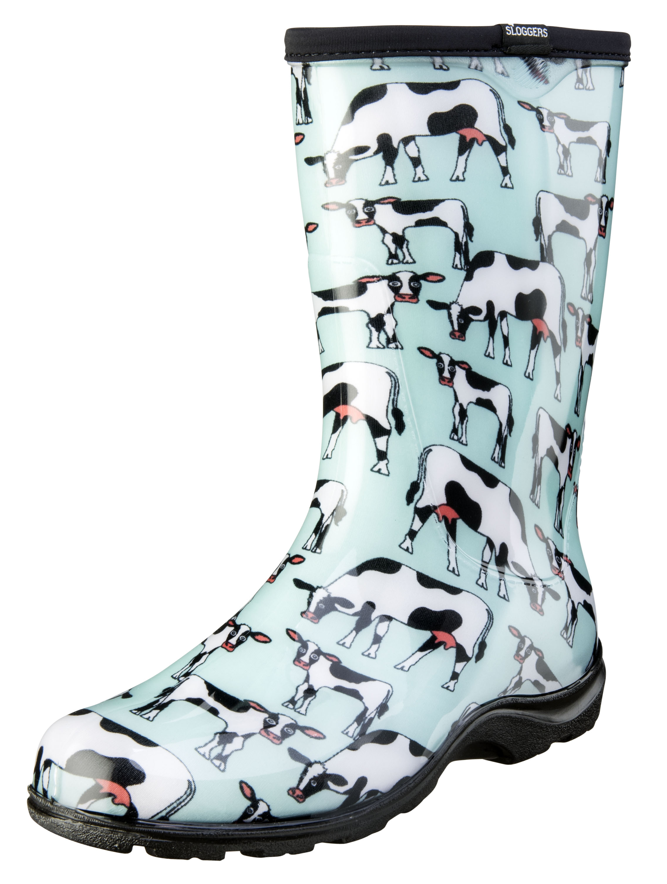 Sloggers Women's Rain and Garden Boot