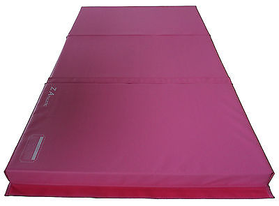 """Z-Athletic 4'x7'x4"""" Gymnastics Landing Mat for Expandable Junior Training Bar by Z-Athletic"""
