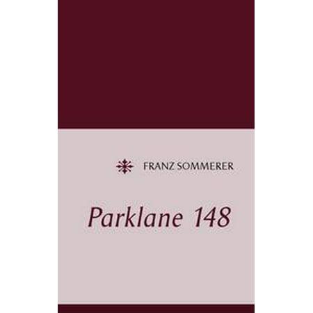 Mikasa Park Lane - Parklane 148 - eBook