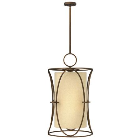 Fredrick Ramond FR42404BRC Six Light Chandelier Barcelona Fredrick Ramond Lighting