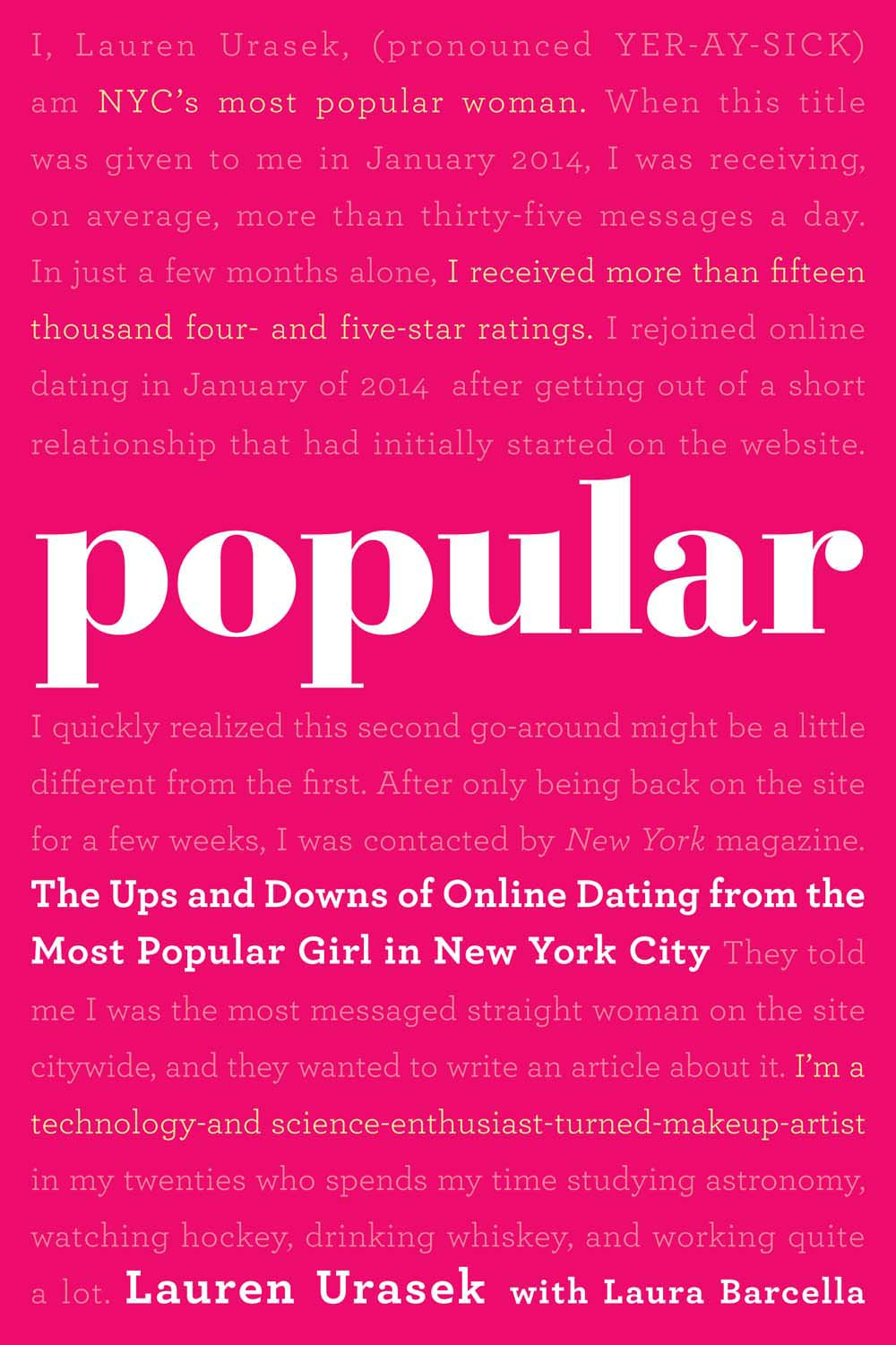 Dating ups and downs
