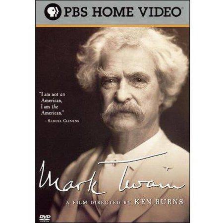 Mark Twain: A Film Directed By Ken Burns (Full Frame)