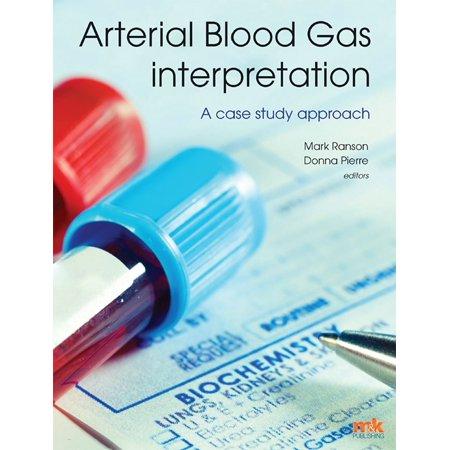 Arterial Blood Gas Interpretation A case study approach - (Venous Blood Gas Vs Arterial Blood Gas)