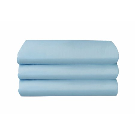 Foundations Fits all major brands of cots Toddler Size Blue 12 Pack