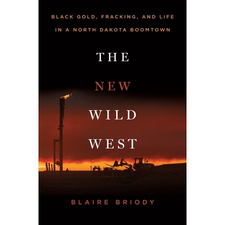 North West Halloween Attractions (The New Wild West : Black Gold, Fracking, and Life in a North Dakota)