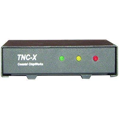 mfj-1270x kiss mode tnc-x, vhf packet/aprs - Walmart com