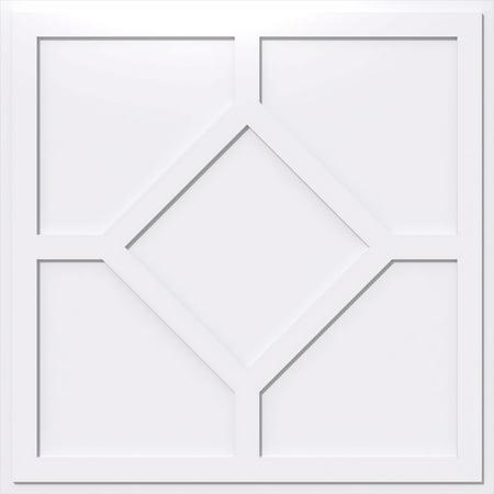 30 OD x 10 1 2 C x 1 P Embry Architectural Grade PVC Contemporary Cei