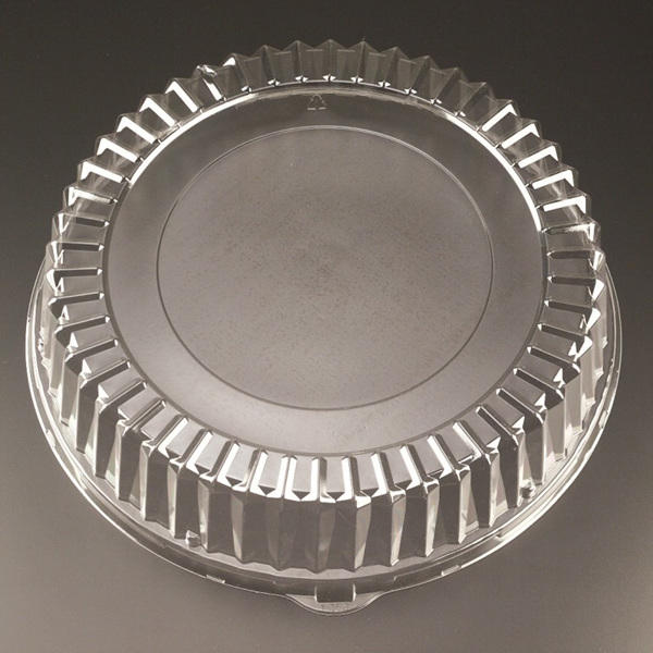 OPS Dome Lid for 16 Inch Tray/Set of 25